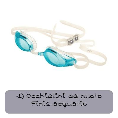 1 occhialini da nuoto finis acquario 479848bd5