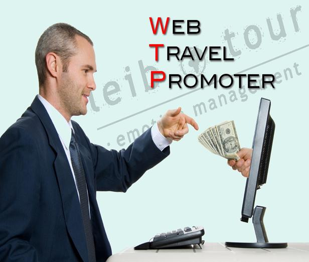 web travel promoter