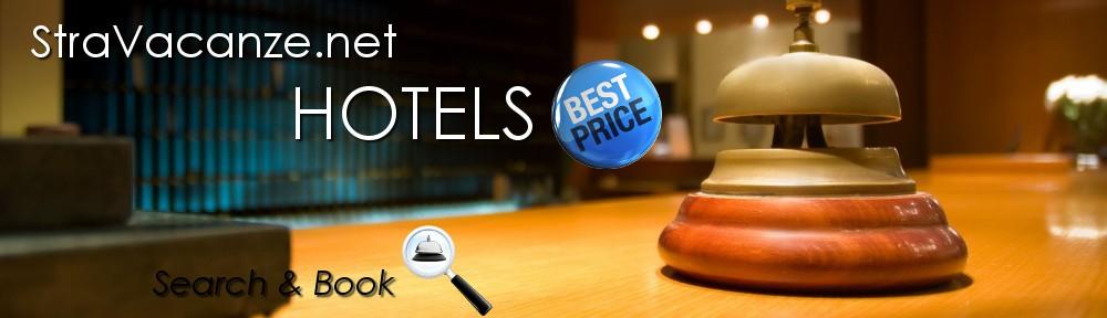 Prenota hotel su STRAVACANZEHOTEL.NET e accumula punti per vincere premi online gratis