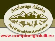 Guida turistica gratuita Alaska - Anchorage