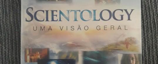 CAMPIONE GRATUITO DVD Su Scientology