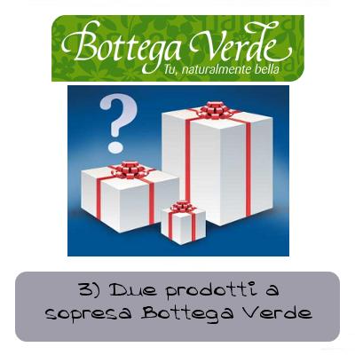Alcuni dei regali vinti gratis sul sito for Sito regali gratis