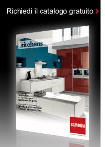 Catalogo cucine gratuito scavolini kitchens - Catalogo cucine scavolini ...