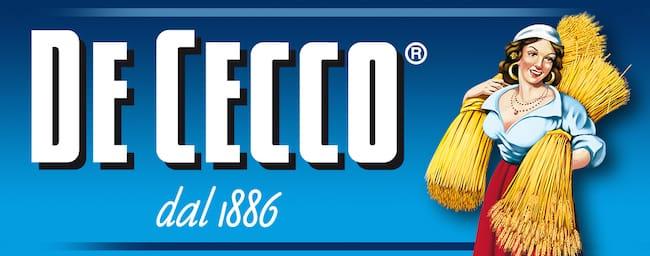 De Cecco logo 1