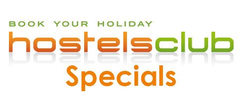 Membership Card di HostelsClub.com gratuita!