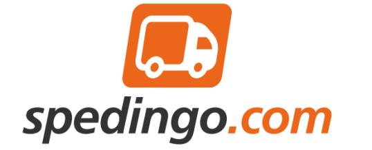 Spedingo.com: il primo sito italiano dedicato al mondo delle  spedizioni.