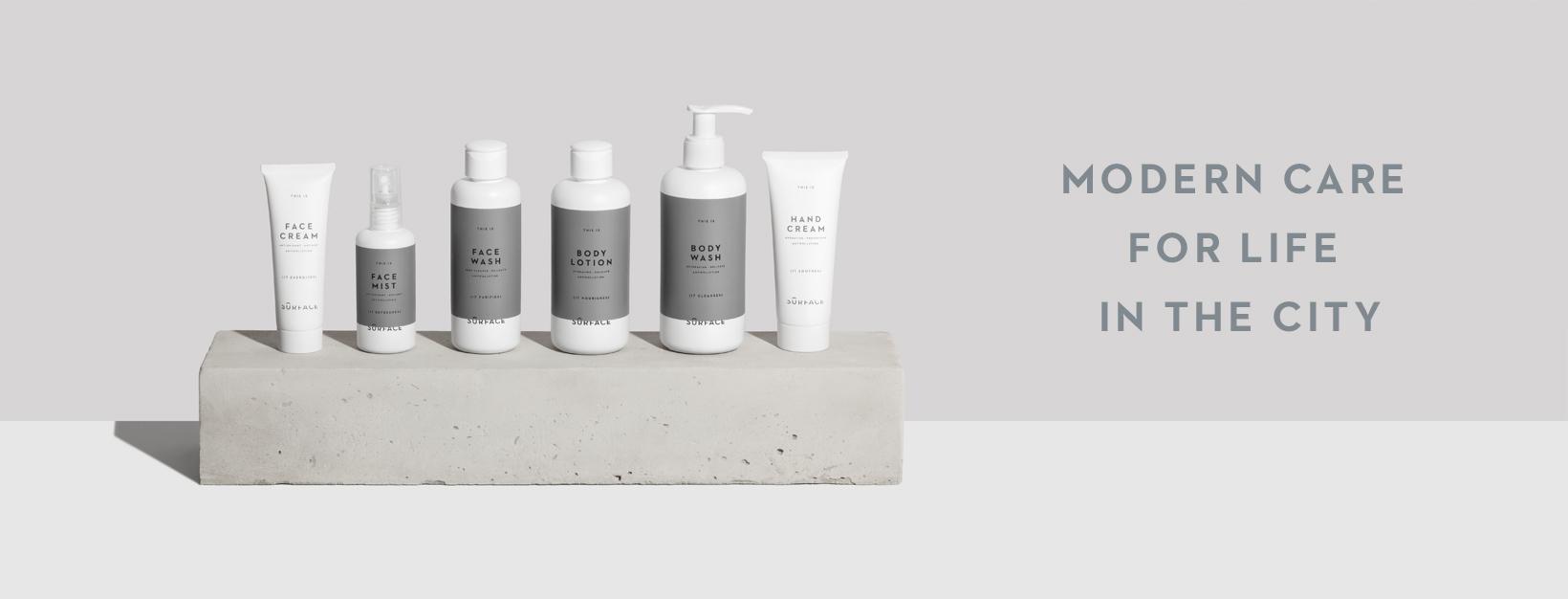 6 crema corpo surface prezzo