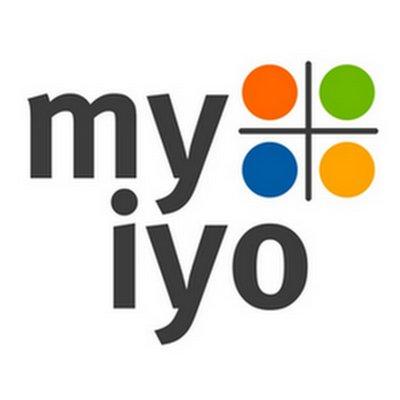 myiyo Logo Sondaggi retribuiti online campionigratuiti.eu