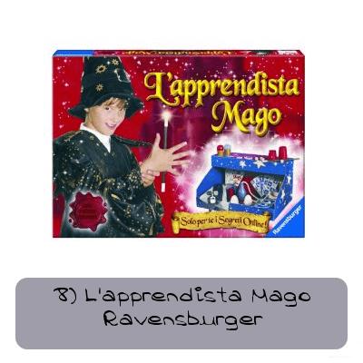8 lapprendista mago ravensburger 4723a8f9e