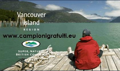 GUIDA TURISTICA Gratuita Vancouver Island